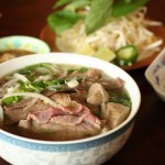 The Vietnamese Pho: An Explosion Of Flavors!