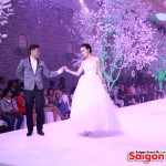 SAIGONSHOW PHOTO tại White Palace Wedding Show